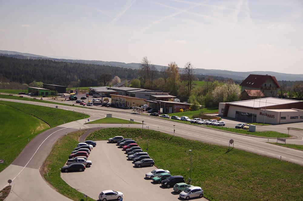 10 Jahre Gewerbepark Dechantskirchen