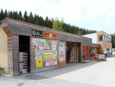 """Kirchberg: """"BAUSTEFF"""" expandiert weiter"""