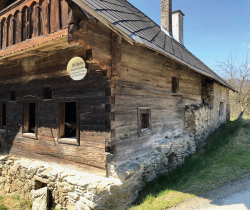 Historischer Weitwanderweg – Hartbergpfad