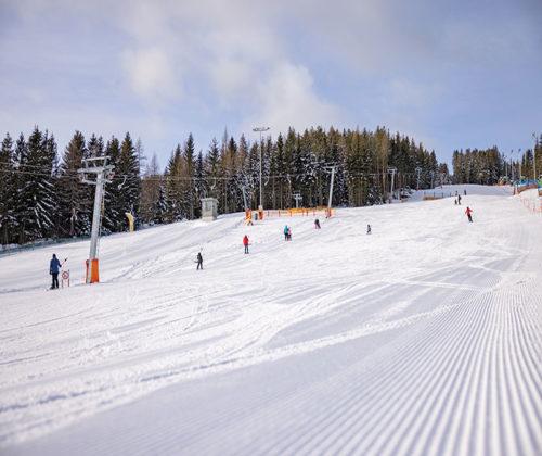 Corona-Winter – vieles bleibt