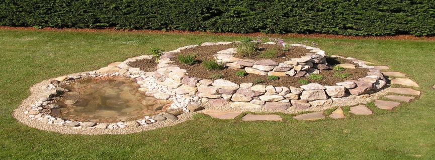 Natur entdecken – Garten bereichern