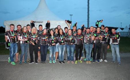 24h Biken und Triathlon