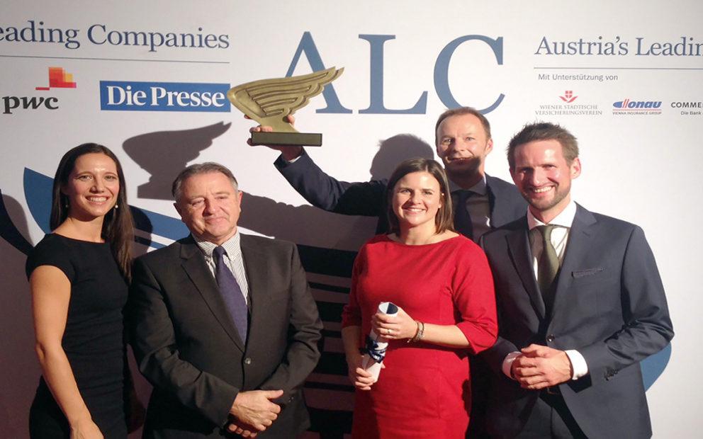 F/LIST ist Österreichs führendes Unternehmen