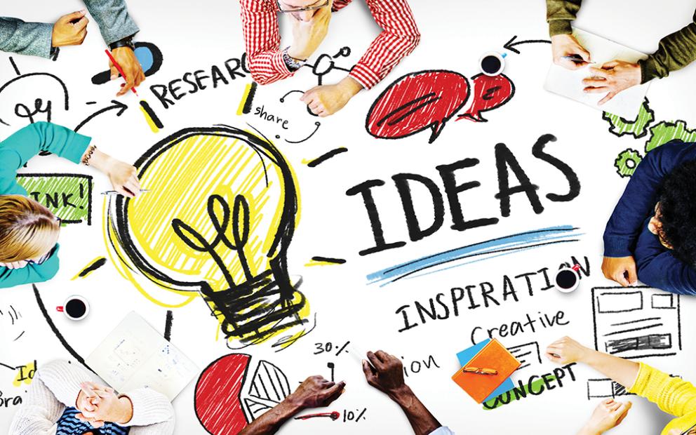Wechselblick Workshop: Mehr Wert durch gutes Design