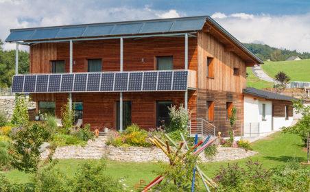 Energieverbrauch und Nachhaltigkeit