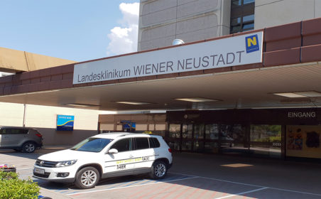 Wechselland Taxi Thier