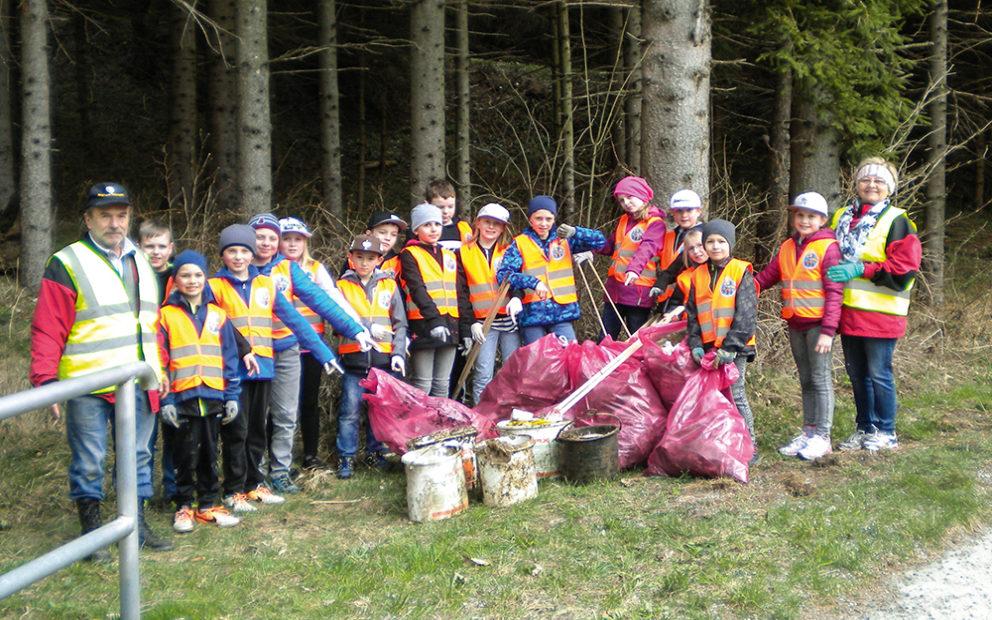 Verein: Berg- und Naturwacht
