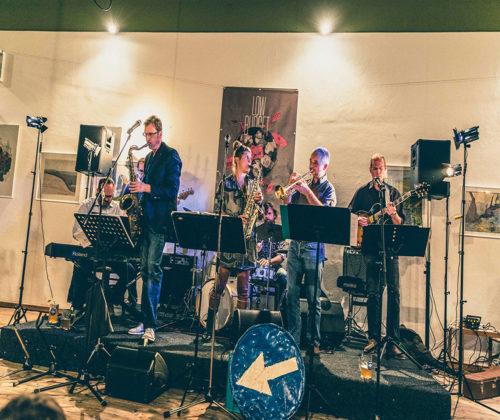 Jazz, Blues & other Stuff