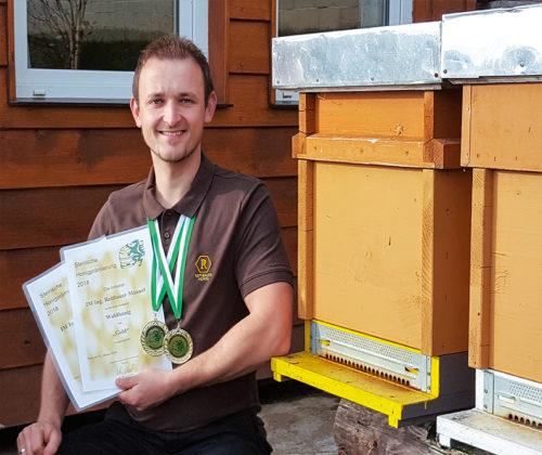 Bienenzuchtverein Friedberg und Umgebung