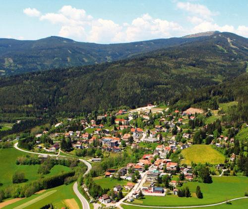 Gemeinde-Besuch: Rohrbach an der Lafnitz