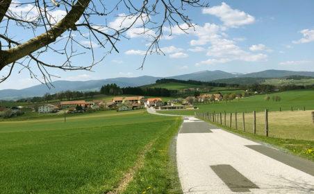 Wandern im Wechselland – Zöbern Rundwanderweg