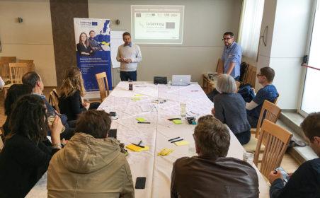 Wechselblick – Workshop-Reihe für Unternehmer