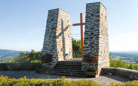 Gemeinde-Besuch: Friedberg