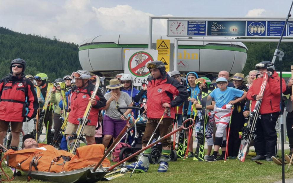 ORF Sommertour in Mönichkirchen