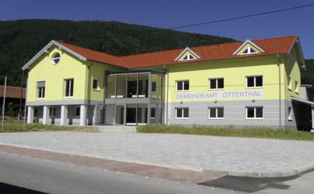 Gemeinde-Besuch: Otterthal