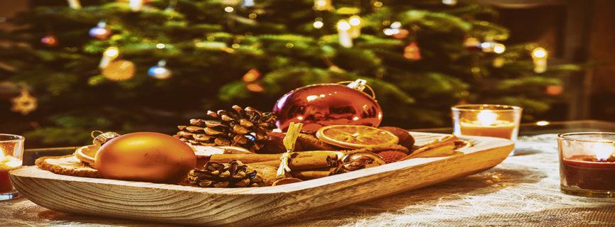 Weihnachten – damals und heute