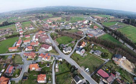 Gemeinde-Besuch: Dechantskirchen