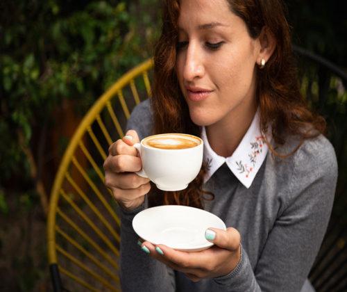 Kaffeekonsum richtig timen – Gesundheits-Ecke