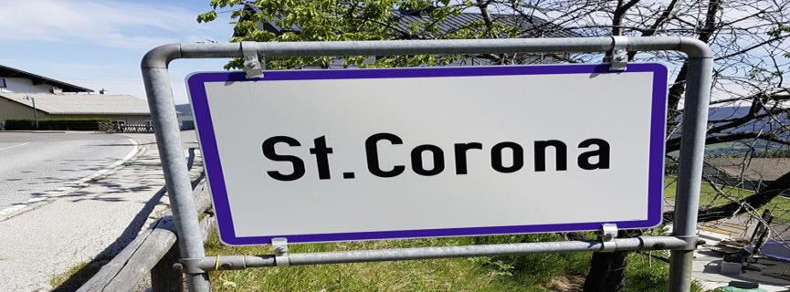 Medienmagnet im Zeichen von Corona