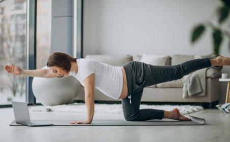 Rektusdiastase – Übungen und Tipps