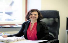 Monika Eisenhuber Frauenpower in Niederösterreichs Wirtschaft