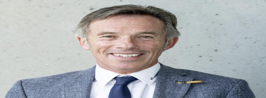 Helmut Ertl – Vorsitzender der Landeslehrer für Niederösterreich