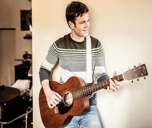 Roman Schwendt – Musiker