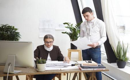 Unternehmerisch tätig sein als Pensionist
