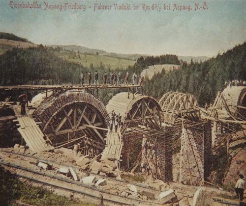 Die Eisenbahn im Wechselland