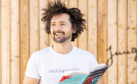 Karl Morgenbesser Projektentwickler und Geschäftsführer