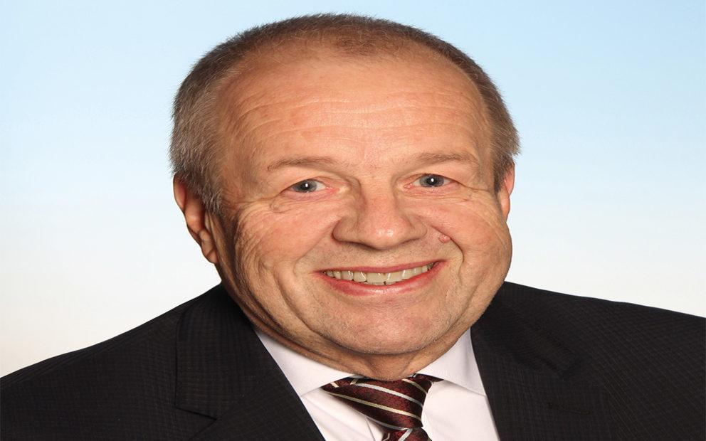 Menschen im Wechselland: Mag. Johann Simon – GIS Geschäftsführer