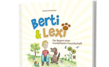 Berti & Lexi  Mehrwert-Geschichten für Kinder
