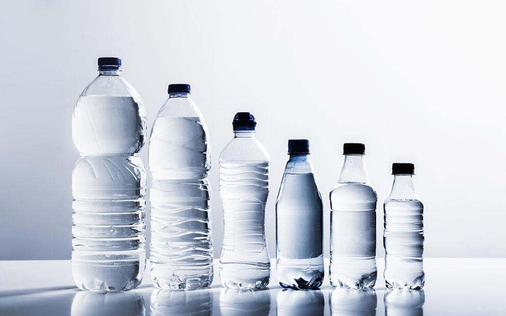 Kunststoffflaschen bei Öl, Essig und Alkohol vermeiden