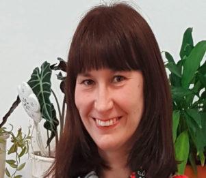 Gesundheitskoordinatorin  Mag. Yvonne Irsay
