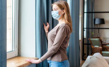 Das Virus und die menschliche Psyche