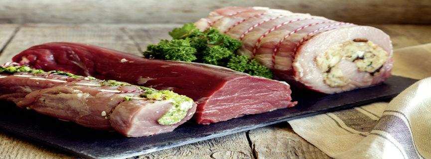 Was gutes Fleisch ausmacht