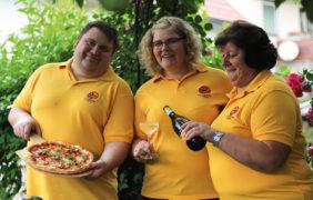 30 Jahre Pizzeria Gruber