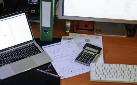Auch für Anfänger –  effektiv arbeiten mit Fakturierungs- und Buchhaltungsprogrammen