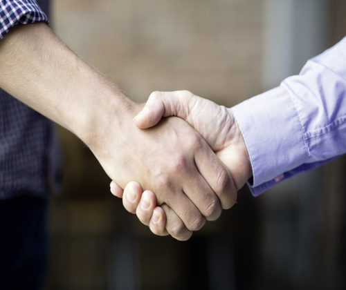 Win-win-Situation anstreben –  beruflich und privat
