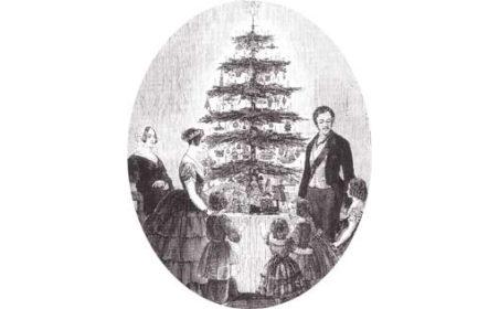 Der Ursprung des Weihnachten-Feierns